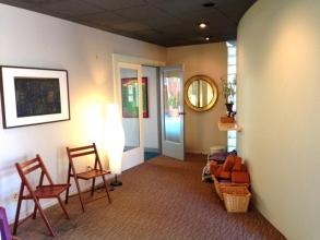 lobby of atune